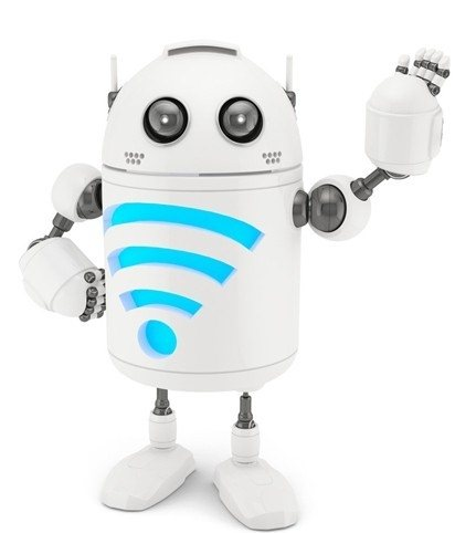 Solution] Android Connected to WiFi But no Internet Access