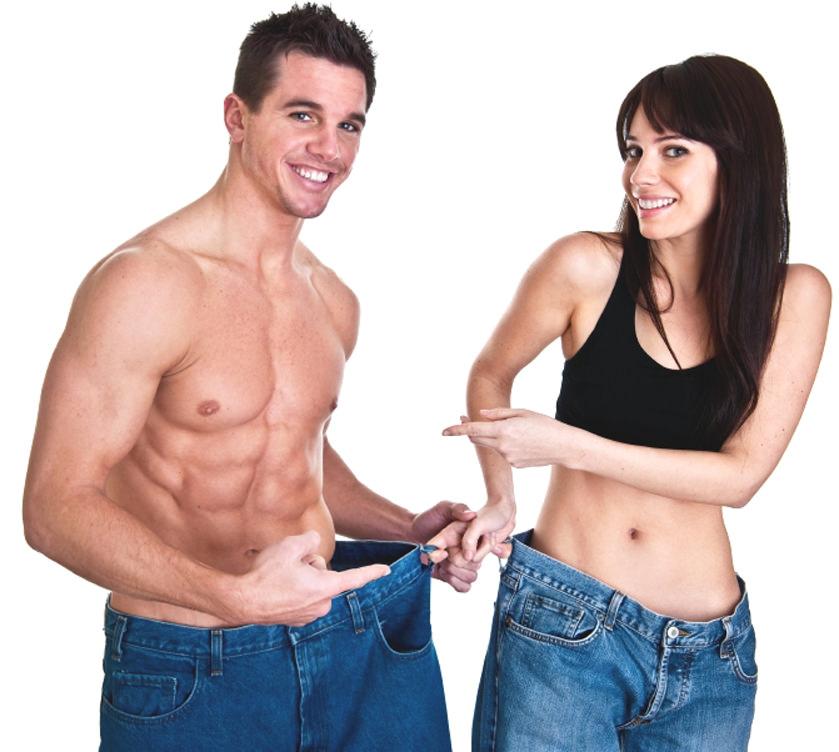 Burn Body Fat Fast & Quickly