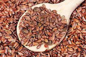 Eat Flax Seeds to Burn Fat Fast