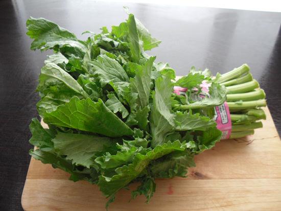 Eat Rapini (Broccoli Rabe) to Burn Fat Fast