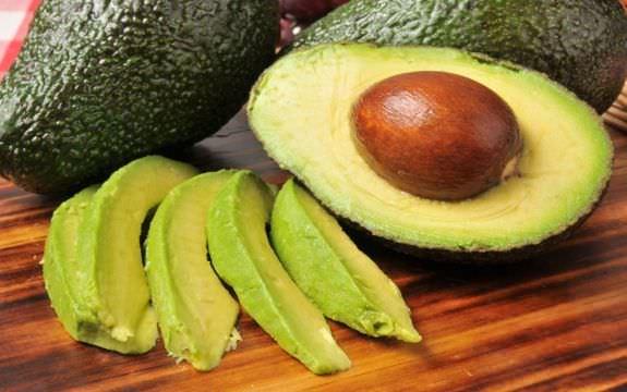 Use Avocado to Burn Fat Fast