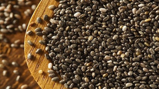 Use Chia Seeds to Burn Fat Fast