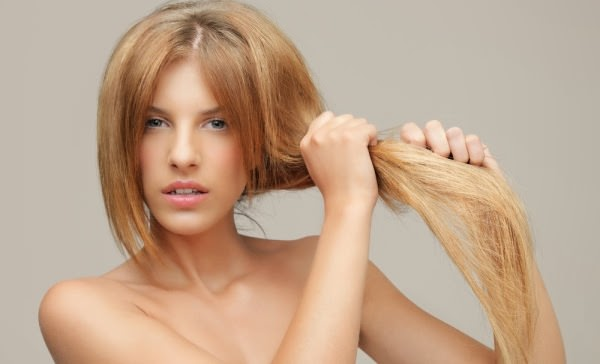 Best Shampoo for Dry Hair Women Man