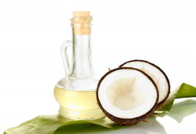 Coconut Oil benefits for skin hair weight loss