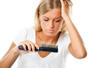 How to Prevent Hair Loss Hair Fall