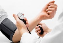 How to lower blood pressure fast and naturally