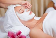 Face Pack for Glowing Skin At Home Facial