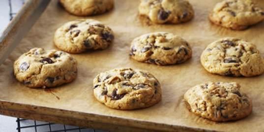 Make Chocolate Chip Cookies Recipe