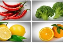 Natural Shingles Treatment Diet Plan