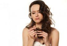 Repair Damaged Hair Treatment for Fixing Damaged Hair