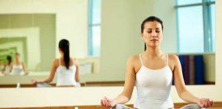 Yoga for Weight Loss with Yoga