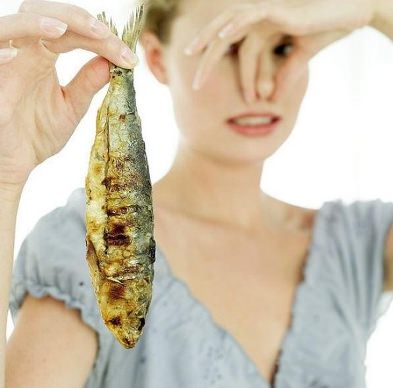 How to get rid of bad vaginal odor problems tips home for Fish smell vagina
