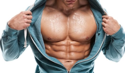 How do i get six pack abs fast
