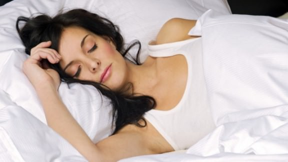 How to go to sleep to fall asleep  instantly