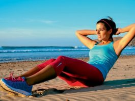 Exercises to Reduce Belly Fat Fast and Naturally