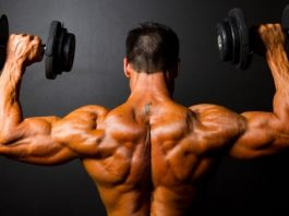 How to Build Muscle Fast Diet and Exercise