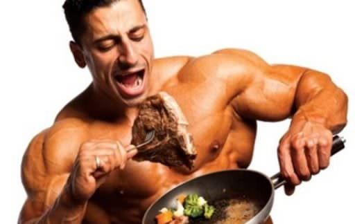 How to Eat to Gain Muscle Fast and Quickly