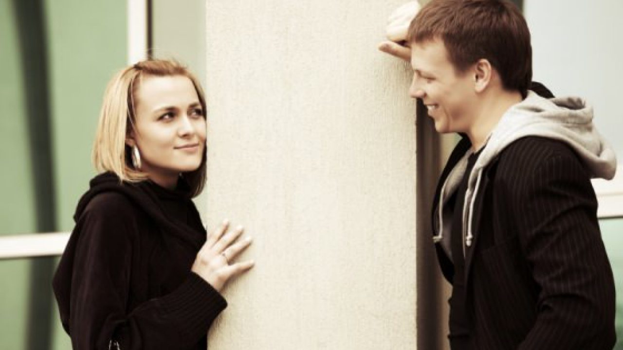 How to Tell if a Guy Likes You More Than a Friend?
