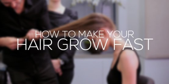 How to Grow Hair Faster at Home Home Remedies For Hair Growth