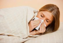 How to Get Rid of a Cold Fast overnight quickly
