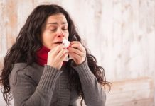 How to Get Rid of a Cold Without Using Medicine