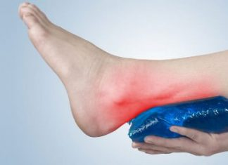 Home Remedies To Treat Achilles Tendon Pain
