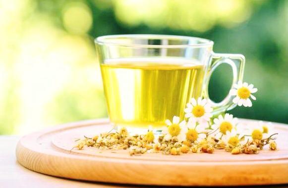 Chamomile Tea Benefits Benefits of Chamomile Tea
