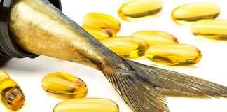Fish Oil Side Effects