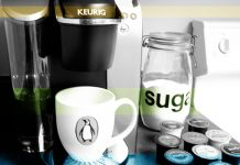 How to clean Keurig?