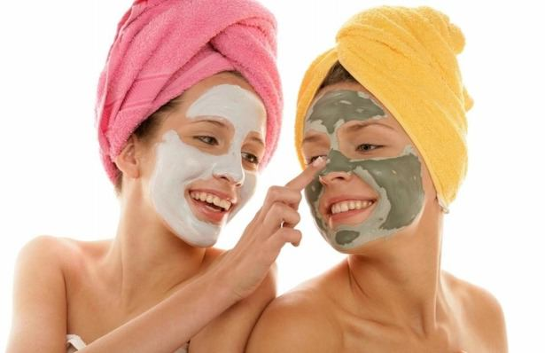 Homemade Face Mask for Skin Care
