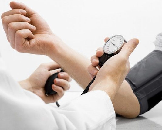 How to Lower High Blood Pressure fast