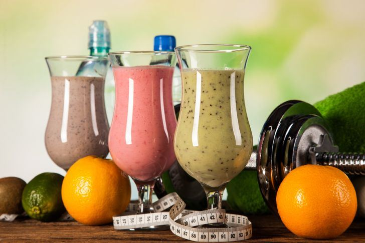 Protein Shakes for Weight Loss