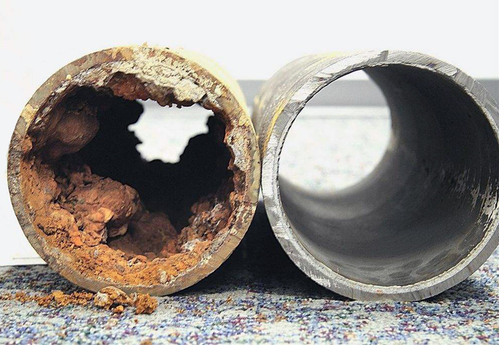 How to Clean a Pipe?
