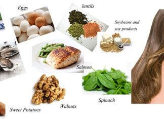 Best Vitamins for Hair Growth Grow Hair With Vitamins