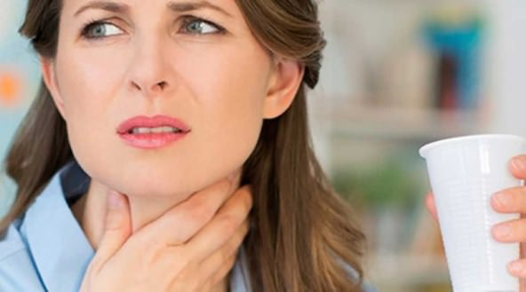 Home Remedies for Strep Throat Treatment