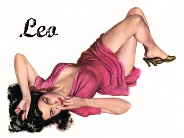 How to Date a Leo Woman