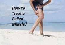 How to Treat a Pulled Muscle