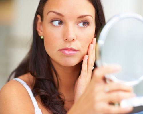 Ways to cure oily skin'