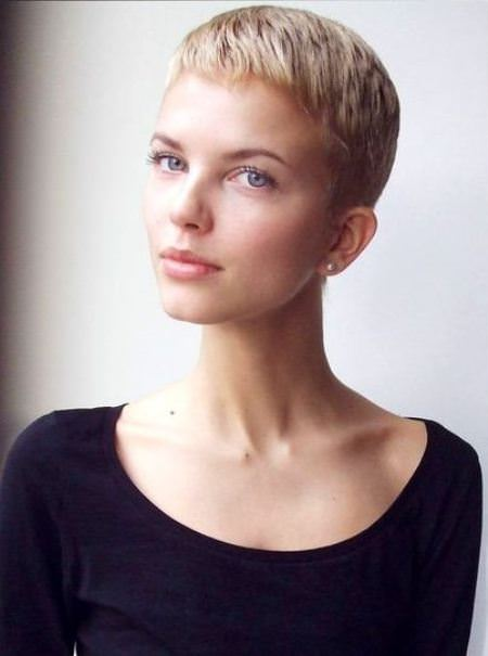 buzzed pixie cut different versions of the pixie