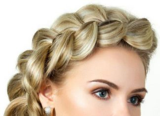 double dutch braided hairstyles