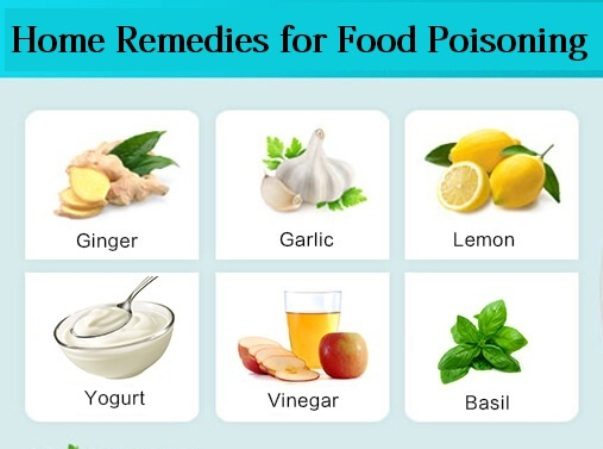 What To Drink If You Have Food Poisoning