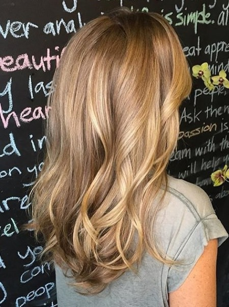 20 glamorous auburn hair color ideas