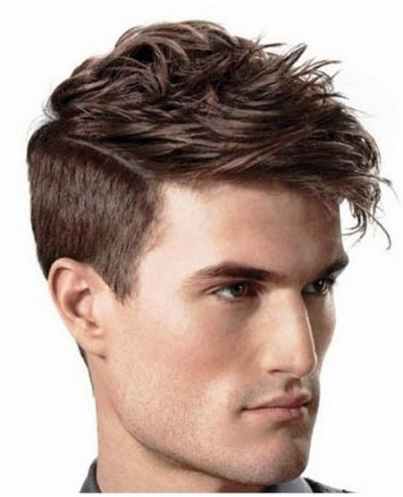 20 Easy Hairstyles for Men