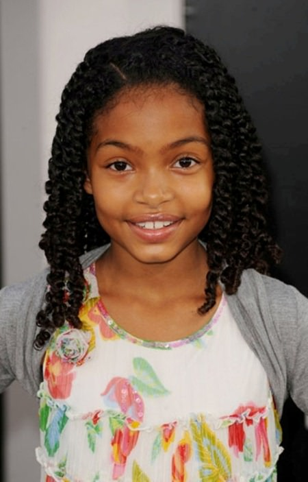 mini twist black girl hairstyles