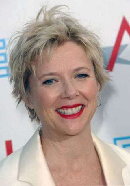 sassy and stacked short hairstyles for women over 50
