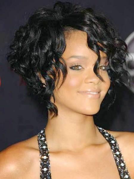 20 Great Black Short Hairstyles