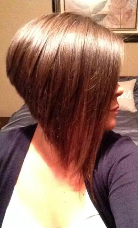 20 Inverted Bob Haircut