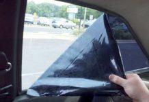 remove window tint