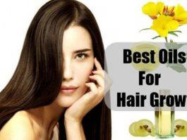 15 best hair oils