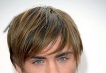 Great short haircut with acicular texture Zac Efron Hairstyles